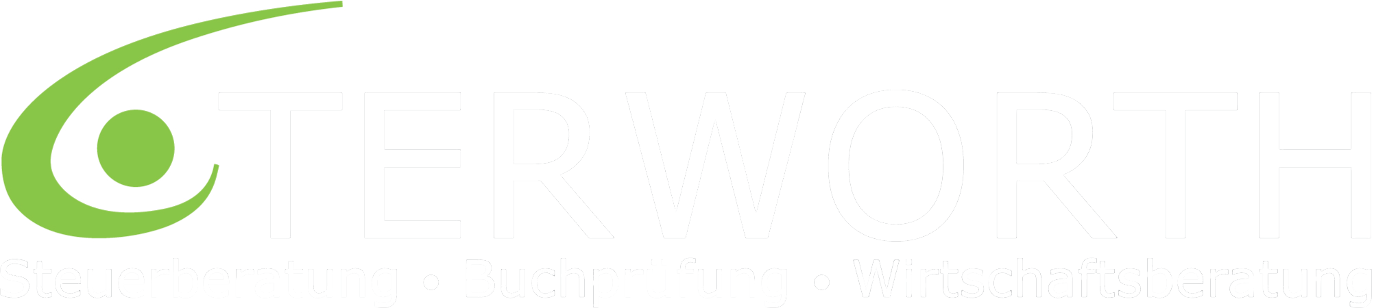 Terworth Logo